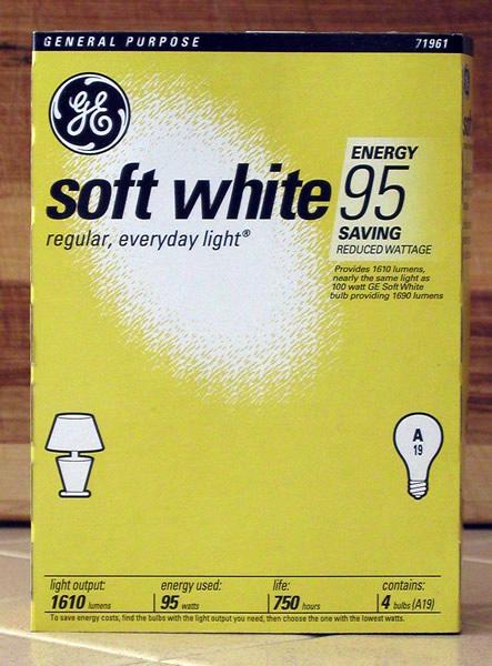 95 Watts